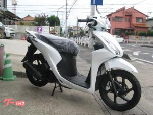 ホンダ/Dio110 新車 JF58