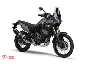 ヤマハ/テネレ700 ABS