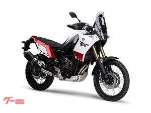 ヤマハ/テネレ700 ABS LOW