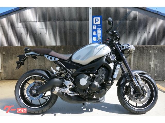 ヤマハ XSR900の画像(愛知県