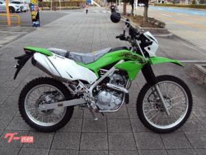 カワサキ/KLX230