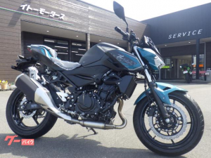 カワサキ/Z250 2021モデル