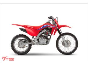 ホンダ/CRF125F 2022年モデル