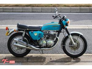 ホンダ/CB750FourK0