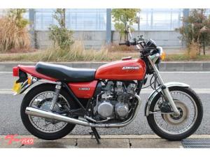 カワサキ/Z650