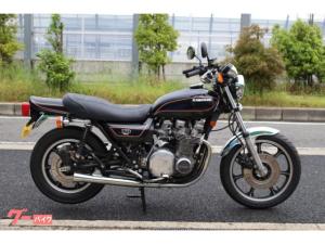 カワサキ/Z1000LTD KZ1000LTD MRSシート
