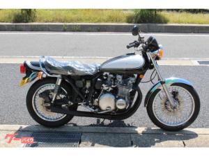 カワサキ/Z1000 KZ1000 新品MRSマフラー 外装オリジナル