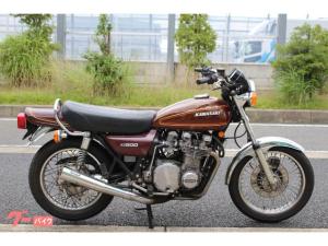 カワサキ/Z900 KZ900 KERKERマフラー