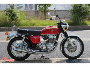 ホンダ/CB750Four K2 リムスポークタイヤ新品 ヨシムラTMR32 836cc フレーム塗装済 エンジンカバーメッキ ETC