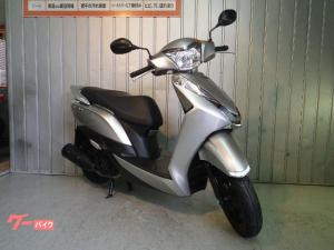 ホンダ/リード125 JF45型