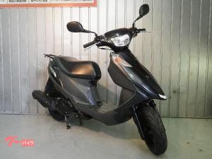 スズキ/アドレスV125G K9モデル