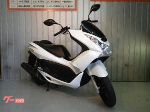 ホンダ/PCX150 KF12型最終モデル