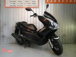 ホンダ/PCX JF28型