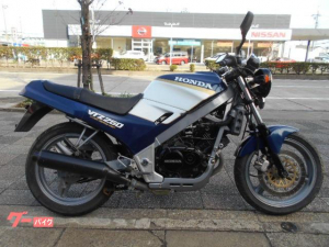 ホンダ/VTZ250