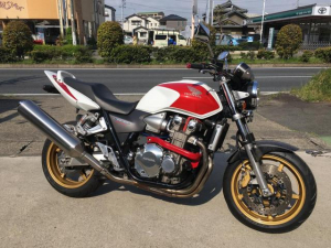 ホンダ/CB1300Super Four