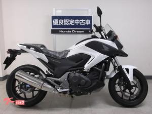 ホンダ/NC750X タイプLD
