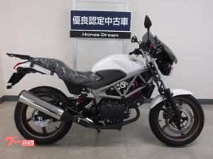 ホンダ/VTR250 タイプLD