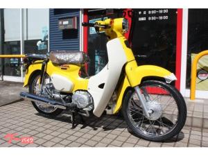 ホンダ/スーパーカブ110 国内モデル JA44