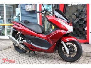 ホンダ/PCX 武川マフラー JF28 国内モデル
