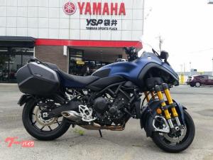 ヤマハ/NIKEN GT