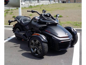 BRP/can-am SPYDER F3-S 2016モデル