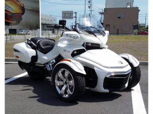 BRP/can-am SPYDER F3 LIMITED 2016モデル