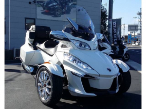 BRP/can-am SPYDER RT LIMITED 2017モデル