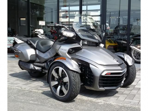 BRP/can-am SPYDER F3-T 2017モデル