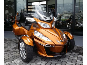 BRP/can-am SPYDER RT LIMITED 2014年モデル