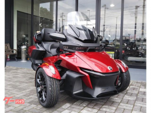 BRP/can-am SPYDER RT LIMITED 2020MODEL