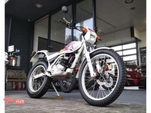 ホンダ/TLM220R
