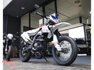 aprilia/SX125 2021年モデル
