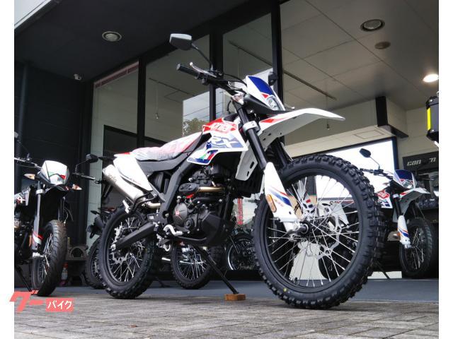 aprilia RX125 2021年モデルの画像(静岡県