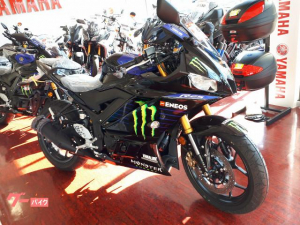 ヤマハ/YZF-R25 ABS M.E.MotoGPEdition 新車