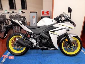 ヤマハ/YZF-R25 ABS ETC