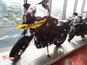 スズキ/V-ストローム250 ABS 新車