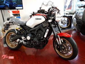 ヤマハ/XSR900 2020年モデル新車