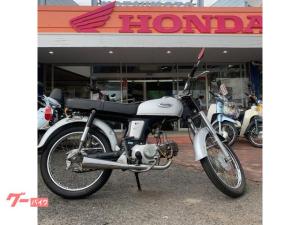 ホンダ/ベンリィCD50