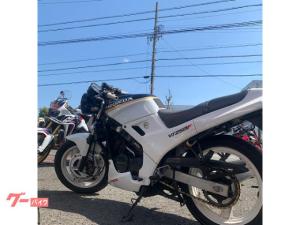 ホンダ/VT250F