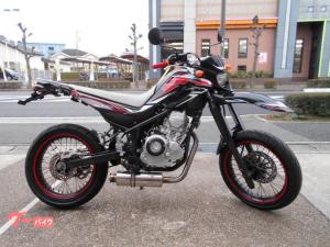 ヤマハ/XT250X YSP刈谷オリジナルデカール 社外マフラー