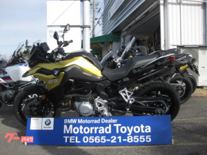 BMW/F750GS ETC2.0搭載