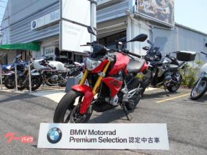 BMW/G310R ETC付