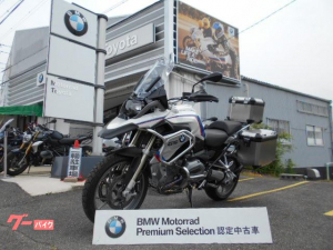 BMW/R1200GS 100周年記念モデル