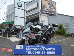 BMW/S1000RR 新型新色