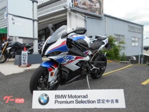 BMW/S1000RR新型 Mパッケージ