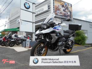 BMW/R1250GS ナビ付