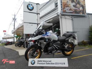 BMW/R1250GS ゴールドホイール