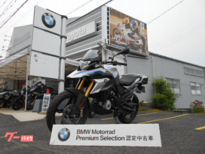 BMW/G310GS ETC2.0 ABS