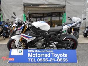 BMW/S1000R トリコロール
