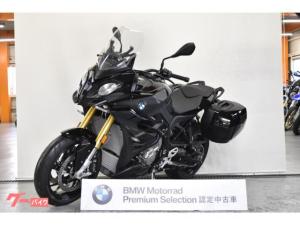 BMW/S1000XR ETC2.0 オートシフター クルーズコントロール